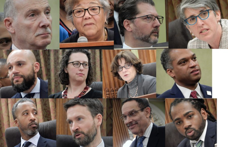 Dc Council Website Montage